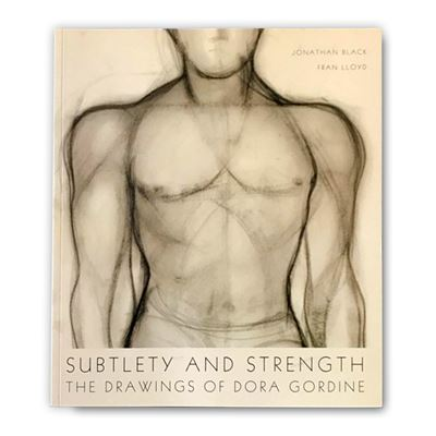 Subtlety and Strength: The drawings of Dora Gordine