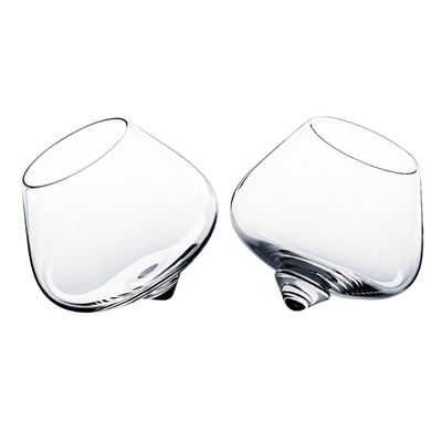 Liqueur Glasses – two-piece set