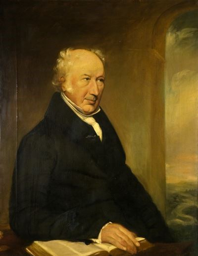 James Soutar, Esq. of Thornbank (1762–1841)