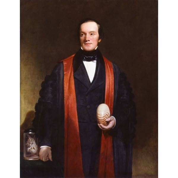 Sir Richard Owen